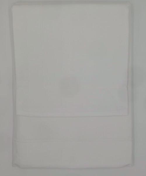 Completo letto 1 piazza Punto Ombra Bianco di CASAMICA